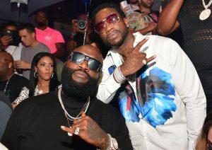 Rick Ross y Gucci Mane van a filmar su propia película independiente