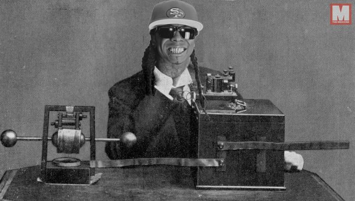 Lil Wayne anuncia la creación de Young Money Radio