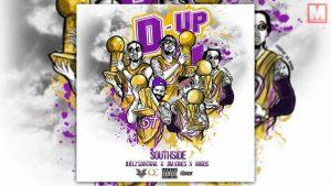 Juelz Santana, Migos y Jim Jones forman equipo en 'D-Up'