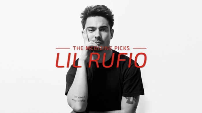 Lil Rufio: La mente inagotable de estilos en el hip hop nacional