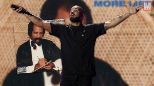 Ya puedes escuchar 'More Life', el nuevo y esperado proyecto de Drake
