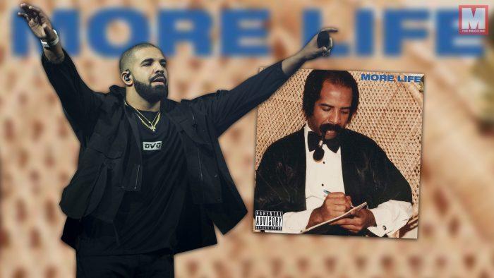 Drake asegura que su proyecto 'More Life' estará terminado esta noche