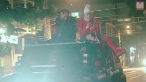 Ñengo Flow y Bad Bunny forman un dúo rompedor en 'Hoy'