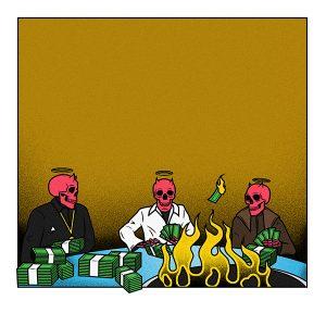 Los Santos presentan su primer álbum 'PXXRIFICACION'