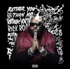Llega 'Rather You Than Me' de Rick Ross, una bomba de beef y colaboraciones