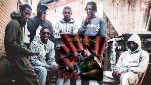 Section Boyz lanzan su nueva mixtape 'Soundcheck'