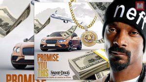 Snoop Dogg recupera el sonido West Coast con 'Promise You This'