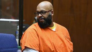 Suge Knight, CEO de Death Row, ha sido hospitalizado de urgencia