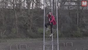 Tory Lanez quiere un puesto en la cima con su nuevo vídeo 'Anyway'