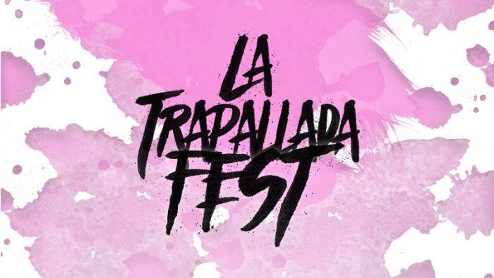 La música urbana llega a Galicia el 7 de abril con LaTrapalladaFest