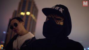UZ lanza su nuevo videoclip 'Storm – 吹' junto a Blow Fever