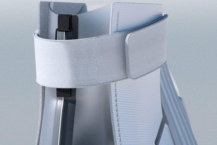 y 3 acronym sneaker concept 03 1440x960 700x467 - Y-3 X Acronym: Y-A FUYU HIGH, ¿el futuro de las sneakers?