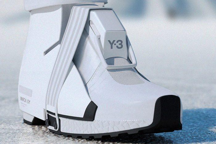 y 3 acronym sneaker concept 04 1440x960 700x467 - Y-3 X Acronym: Y-A FUYU HIGH, ¿el futuro de las sneakers?