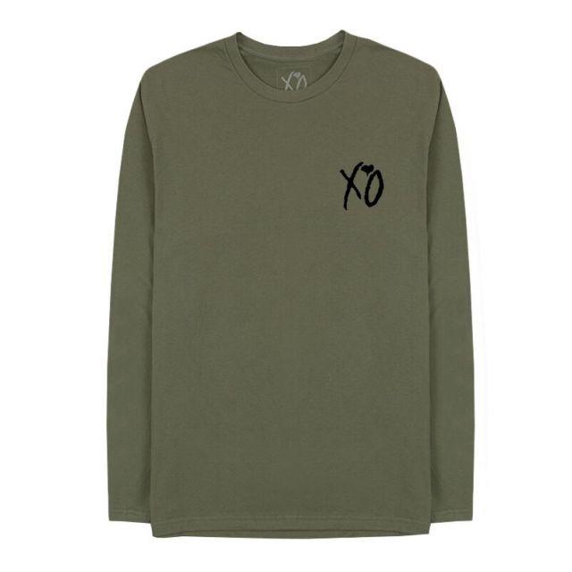4 xo - Ya a la venta el nuevo merchandising de XO para esta primavera