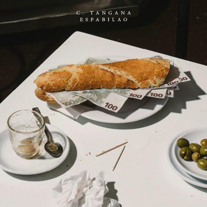 C. Tangana regresa por su cuenta con el single 'Espabilao'