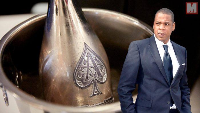 Jay Z crea su propio champagne de lujo de edición limitada