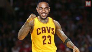 'HUMBLE' de Kendrick Lamar será el himno de los NBA Playoffs 2017