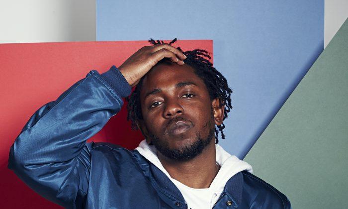 Kendrick Lamar anuncia que no habrá un segundo álbum tras 'DAMN.'