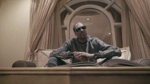 Snoop Dogg va abriendo boca para su disco con el vídeo de 'Promise You This'