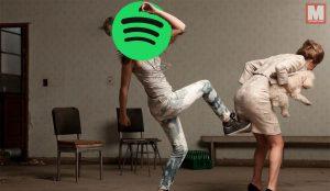 Spotify da la espalda por primera vez a los usuarios gratuitos