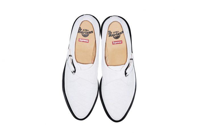 Supreme x Dr. Martens 10 700x467 - Supreme y Dr. Martens colaboran para crear el streetwear más elegante