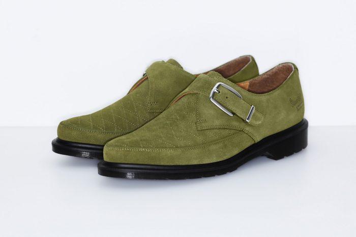 Supreme x Dr. Martens 9 700x467 - Supreme y Dr. Martens colaboran para crear el streetwear más elegante
