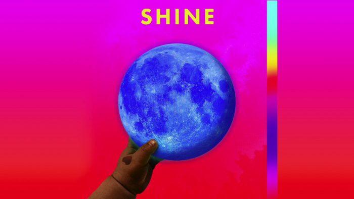 Wale presume de uno de los mejores álbumes de 2017 con 'Shine'