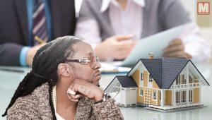 2 Chainz le compra por segunda vez una casa nueva a su madre