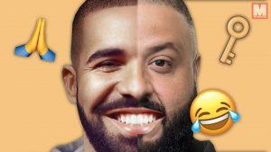 Drake imita a DJ Khaled para anunciar su participación en 'Grateful'