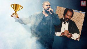 'More Life' de Drake continúa arrasando en las listas de éxitos