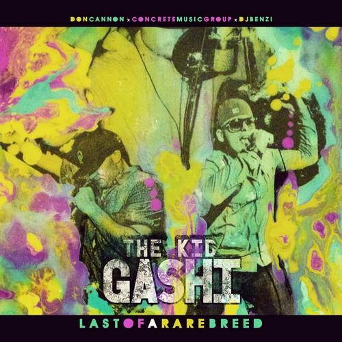 g4shi last - Conoce a G4SHI: de no hablar inglés a ser la nueva estrella de Brooklyn