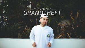 Así es Grandtheft: remixes, rap y house directos desde Canadá