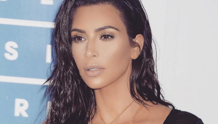 Kim Kardashian desvela cómo le cambió la vida el atraco en París