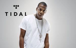 Jay Z hace desaparecer todos sus discos de Spotify y Apple Music