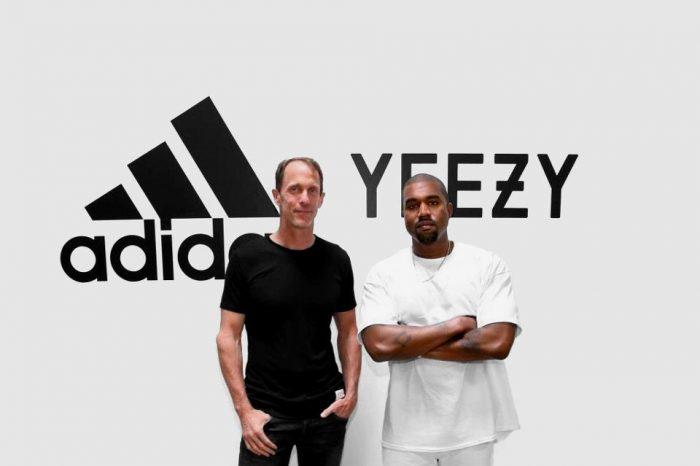 Kanye West dispuesto a reventar la primavera con lo nuevo de Yeezy