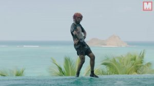 Lil Uzi Vert se divierte en Hawaii en el videoclip de 'Do What I Want'