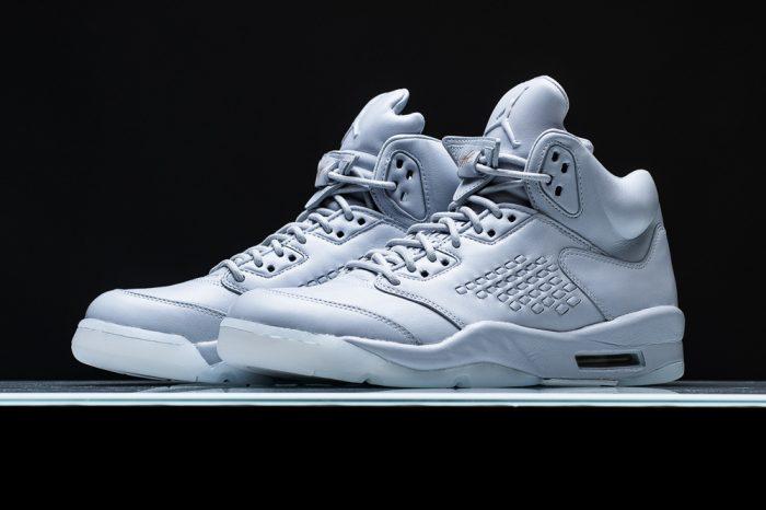 Air Jordan 5 Retro Premium: el modelo de 400 dólares de Jordan y Nike