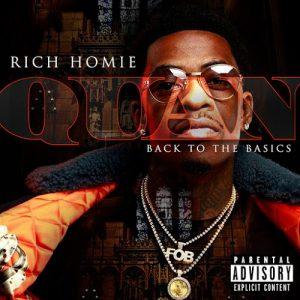 La espera por 'Back To The Basics' de Rich Homie Quan ha terminado