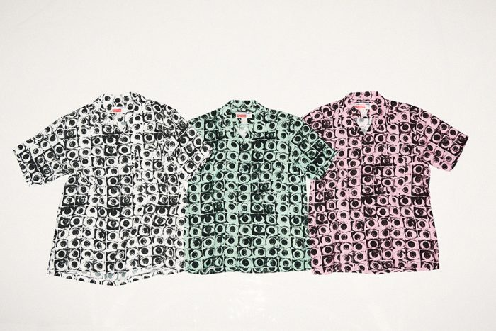 supreme x comme des garcons shirt ss17 13 700x467 - Llega la colección primavera/verano Supreme x COMME des GARÇONS