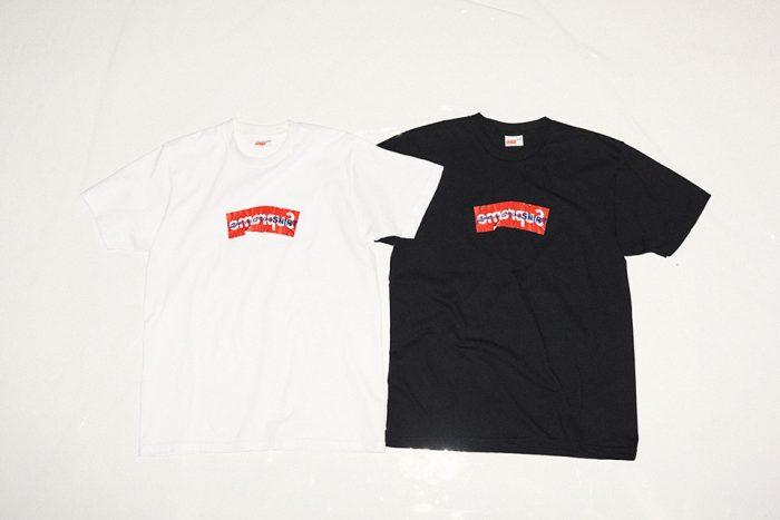 supreme x comme des garcons shirt ss17 16 700x467 - Llega la colección primavera/verano Supreme x COMME des GARÇONS