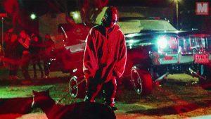 Travis Scott lanza el videoclip de 'Goosebumps' junto a Kendrick Lamar