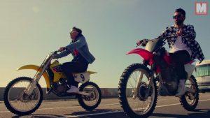 Yellow Claw, Juicy J y Lil Debbie lanzan el videoclip 'City On Lockdown'