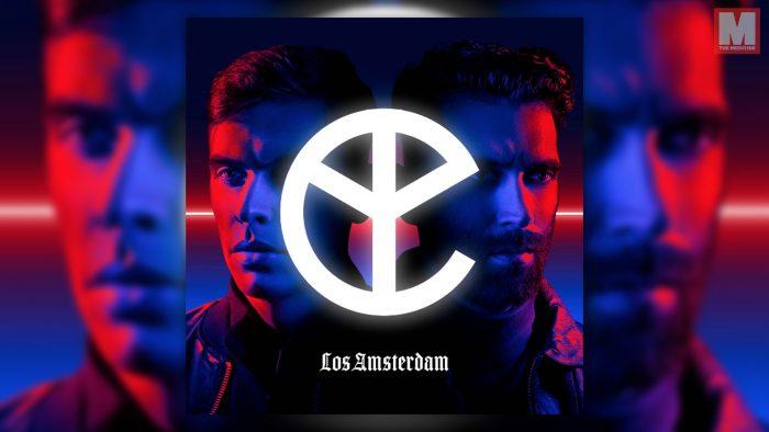 Yellow Claw lanzan su nuevo álbum 'Los Amsterdam'