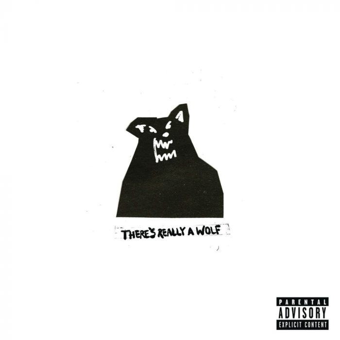 Disfruta ya de 'There's Really A Wolf', el álbum debut de Russ