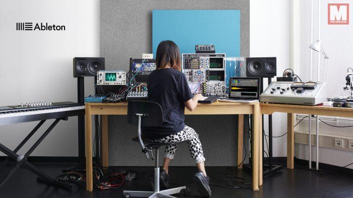 Ahora Ableton te enseña paso a paso cómo producir instrumentales