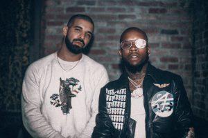Drake y Tory Lanez ponen fin a su beef por ser rey de Toronto