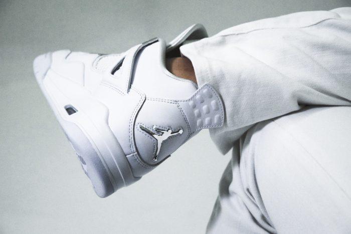 Jordan Pure Money Collection  4 700x467 - Las Air Jordan 4 'Pure Money' vuelven a las tiendas una década después
