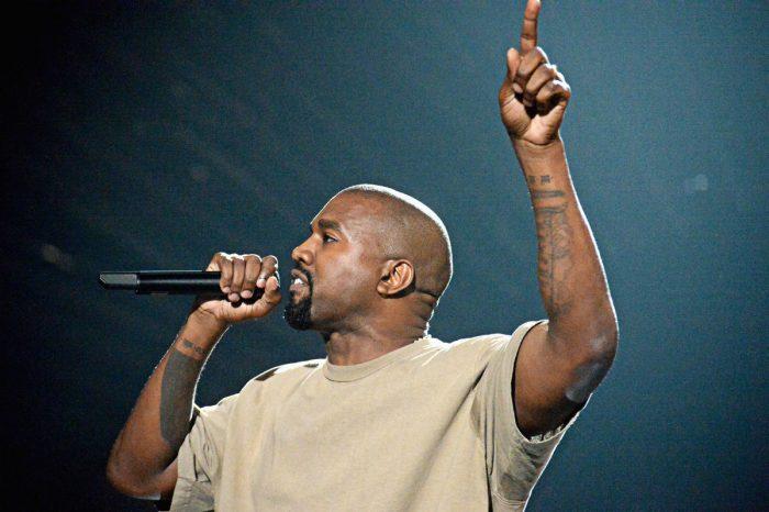 Kanye West está de retiro en la montaña concentrándose en su nueva música