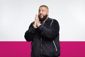 DJ Khaled quiere ser el próximo CEO de Epic Records