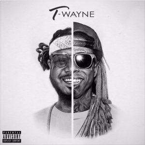 'T-Wayne', el esperado álbum de T-Pain y Lil Wayne, ya está aquí